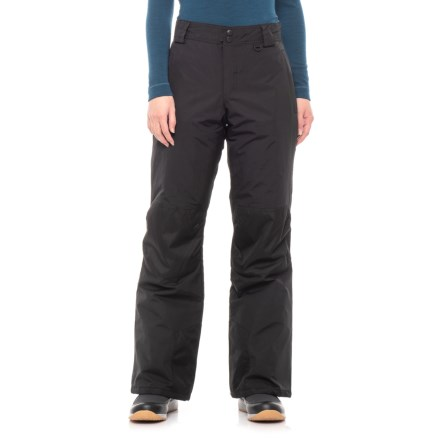 Women S Ski Snowboard Pants Average Savings Of 46 At Sierra