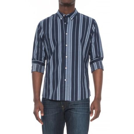 Slate & Stone Asher Print Shirt - Long Sleeve (For Men)