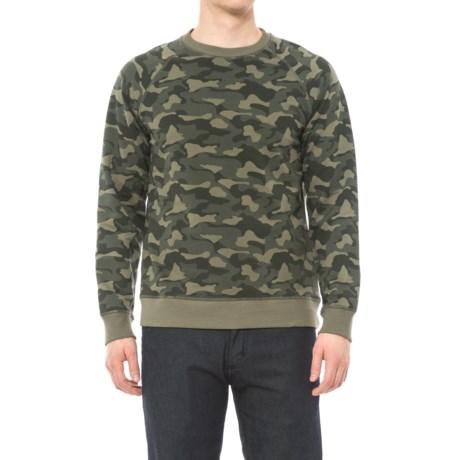 Slate & Stone Raglan Shirt - Long Sleeve (For Men)