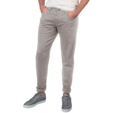 Slate & Stone Zackary Pants (For Men) in Grey - Closeouts