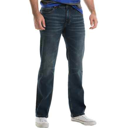 Slate Denim & Co. Coltrane Classic Jeans - Straight Leg (For Men) in Dark Vintage Wash - Closeouts