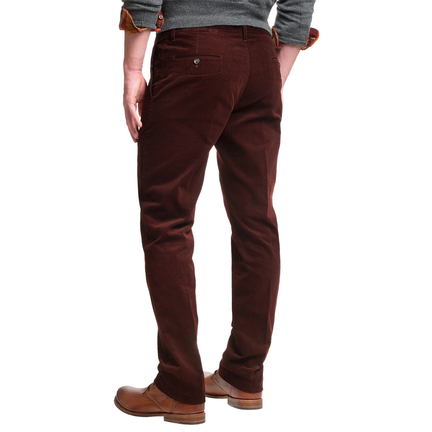 Free shipping BOTH ways on wide wale corduroy pants for men, from our vast selection of styles. Fast delivery, and 24/7/ real-person service with a smile. Click or call