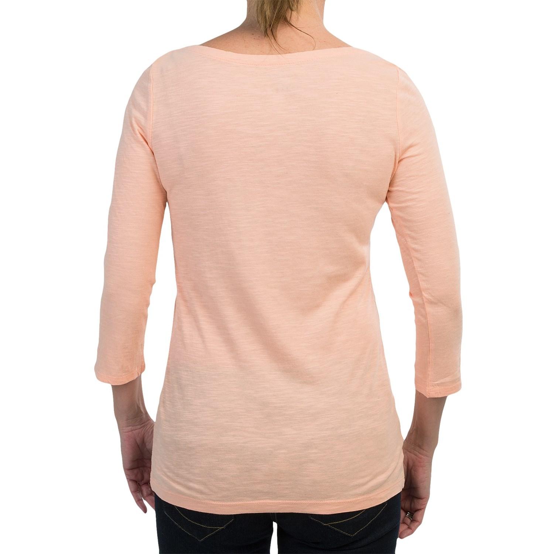 Slub knit shirt for women save 91 for What is a slub shirt