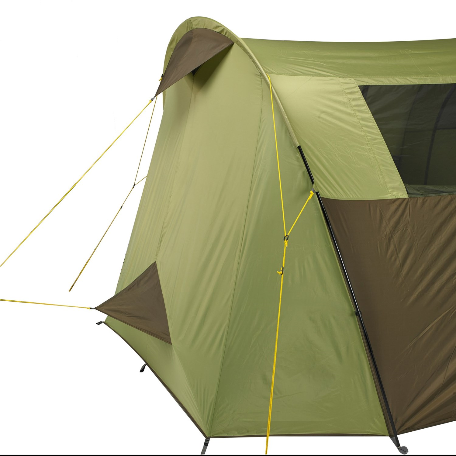 Slumberjack Overland 8 Two-Room Tent - 8-Person 3-Season  sc 1 st  Sierra Trading Post & Slumberjack Overland 8 Two-Room Tent - 8-Person 3-Season - Save 23%