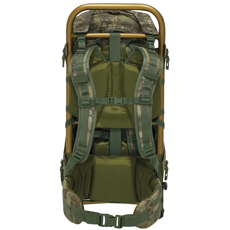 Slumberjack Rail Hauler 2500 Hunting Backpack