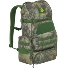 Slumberjack Strider 26L Backpack - Internal Frame in Mandrake - Closeouts