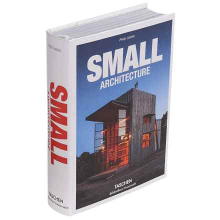 Small Architecture Book in See Photo - Closeouts