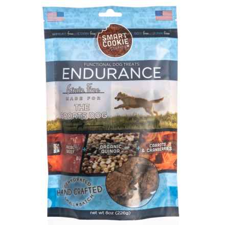 Smart Cookie Barkery The Sports Dog: Endurance Dog Treats - Grain Free, 8 oz. in Endurance - Closeouts