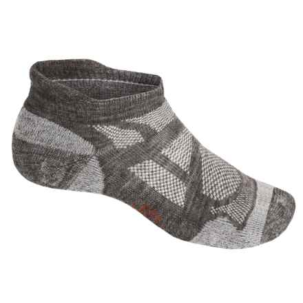 SmartWool 2013 Outdoor Sport Light Socks - Merino Wool, Below the Ankle (For Men and Women) in Taupe - 2nds