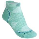 SmartWool 2013 PhD Outdoor Light Micro Socks - Merino Wool (For Women)