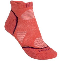 SmartWool 2013 PhD Outdoor Light Micro Socks - Merino Wool (For Women) in Mineral