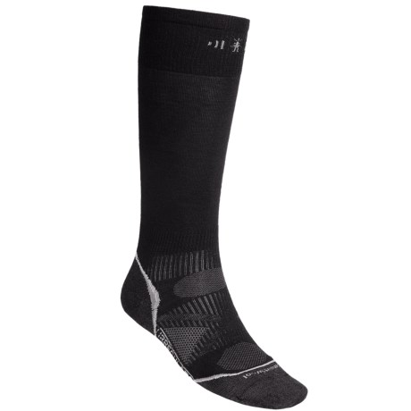 SmartWool 2013 PhD Ski Ultralight Socks - Merino Wool, Over the Calf (For Men and Women)