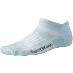 SmartWool 2013 Walk Light Micro Socks - Merino Wool (For Women) in Pink