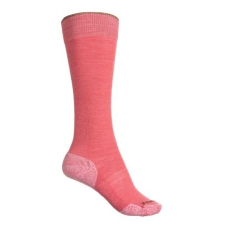 764490cf9 SmartWool Basic Knee-High Socks - Merino Wool