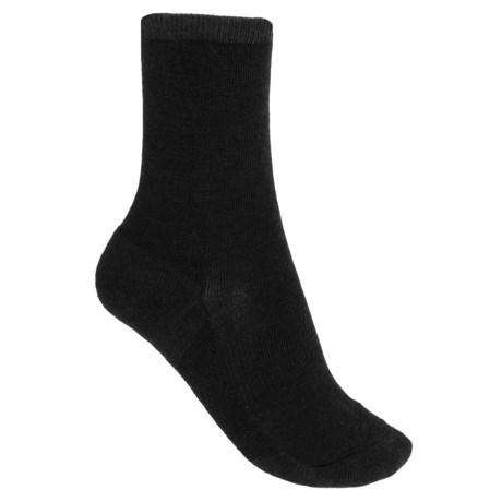 SmartWool Best Friend Socks  (For Women) in Deep Navy Heather
