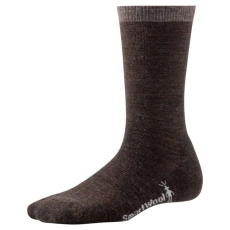 SmartWool Best Friend Socks  (For Women) in Chestnut Heather