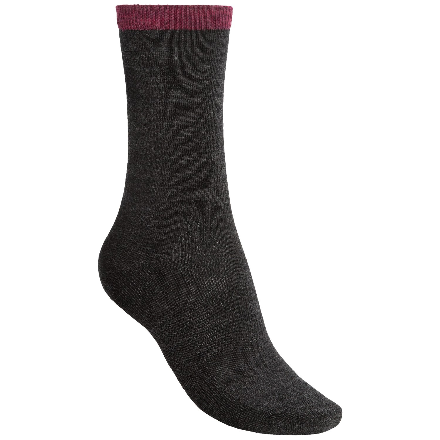 Soft & comfy Merino blend women's wool socks. Extraordinary fit. Keep feet warm in style. Breathable, machine washable, odor control. Free shipping.