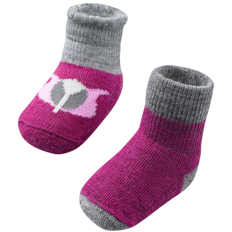 SmartWool Bootie Batch Socks Merino Wool For Infants