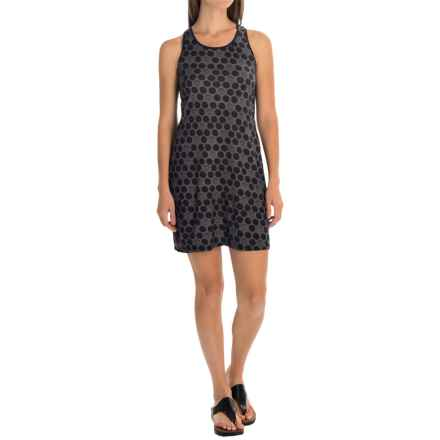 SmartWool Fern Lake Dress - Merino Wool, Racerback (For Women) in Black - Closeouts