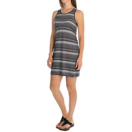 SmartWool Fern Lake Dress - Merino Wool, Racerback (For Women) in Charcoal - Closeouts