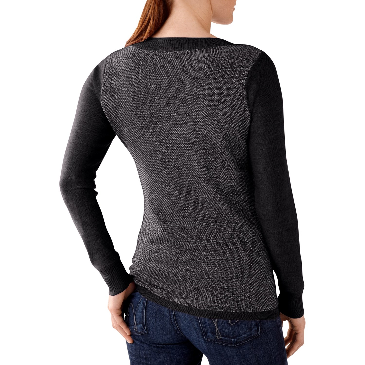 Smartwool front range shirt for women 7039d for Merino wool shirt womens