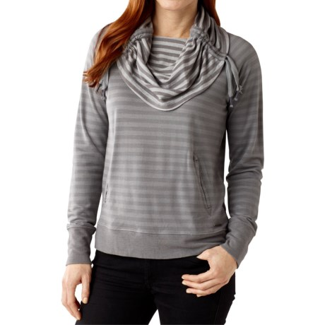Smartwool hanging lake shirt for women for Merino wool shirt womens