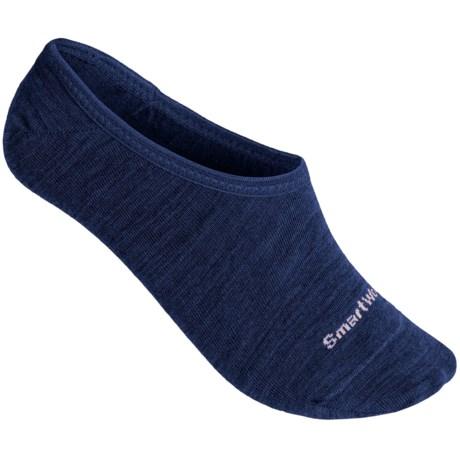 SmartWool Hide and Seek II Socks - Merino Wool (For Women) in Cadet Blue