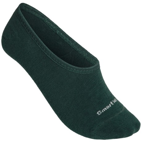SmartWool Hide and Seek II Socks - Merino Wool (For Women) in Evergreen