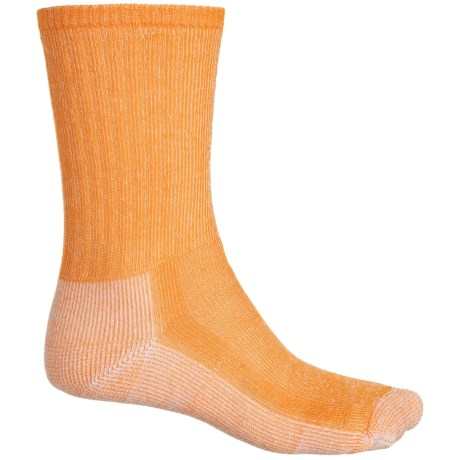 7fa9341a57e18 SmartWool Hike Medium Socks - Merino Wool, Crew (For Men and Women) in