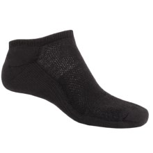 SmartWool Hike Socks - Merino Wool, Below the Ankle (For Men and Women) in Black - 2nds