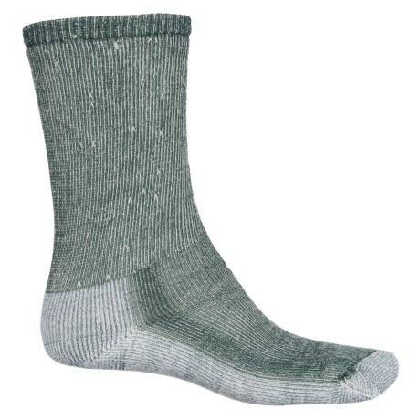 SmartWool Hiking Medium Socks - Merino Wool, Crew (For Men)