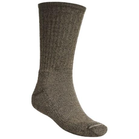 SmartWool Hiking Socks - Merino Wool (For Men and Women) in Navy