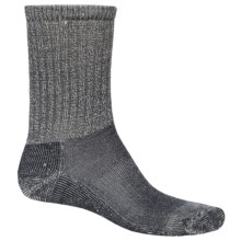 SmartWool Hiking Socks - Merino Wool (For Men and Women) in Charcoal - 2nds