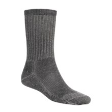 SmartWool Hiking Socks - Merino Wool (For Men and Women) in Grey - 2nds