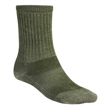 SmartWool Hiking Socks - Merino Wool (For Men and Women) in Loden