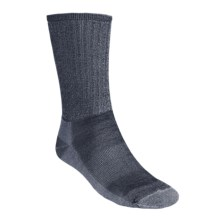 SmartWool Hiking Socks - Merino Wool (For Men and Women) in Navy - 2nds