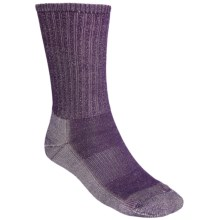 SmartWool Hiking Socks - Merino Wool (For Men and Women) in Purple Family - 2nds