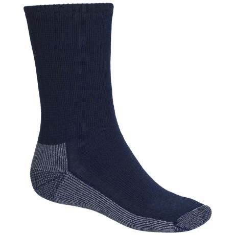 SmartWool Hiking Socks - Midweight, Merino Wool (For Men and Women) in Blue