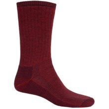 SmartWool Hiking Socks - Midweight, Merino Wool (For Men and Women) in Clay - 2nds