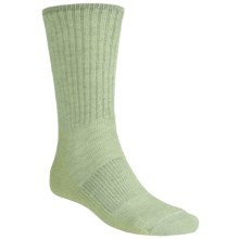 SmartWool Hiking Socks - Midweight, Merino Wool (For Men and Women) in Fresca - 2nds
