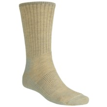 SmartWool Hiking Socks - Midweight, Merino Wool (For Men and Women) in Glacier - 2nds