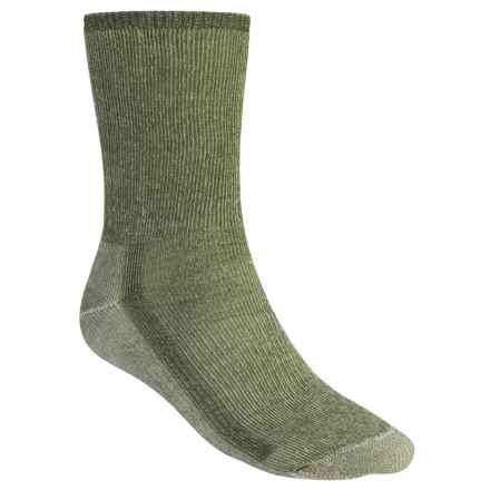 SmartWool Hiking Socks - Midweight, Merino Wool (For Men and Women) in Sage - 2nds