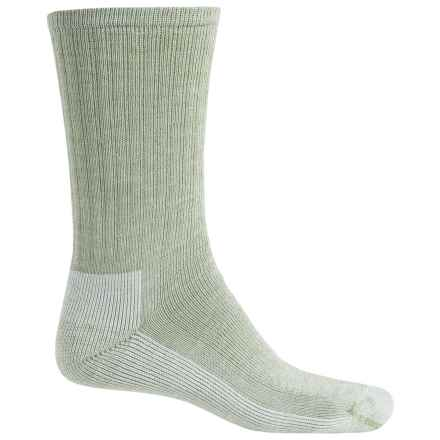 SmartWool Hiking Socks - Midweight, Merino Wool (For Men and Women) in Wasabi - 2nds