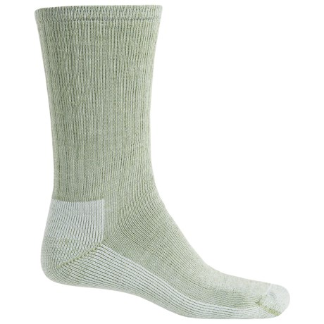 SmartWool Hiking Socks - Midweight, Merino Wool (For Men and Women) in Wasabi