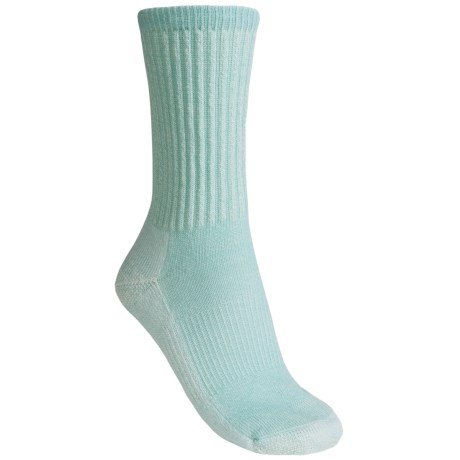 SmartWool Light Hiking Socks - Merino Wool (For Women) in Blueprint