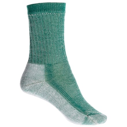 a4ec830b3d SmartWool Medium Cushion Hiking Socks - Merino Wool Blend, Crew (For Women)  in