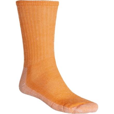b296a371ac SmartWool Medium Cushion Hiking Socks - Merino Wool, Crew (For Men and  Women)
