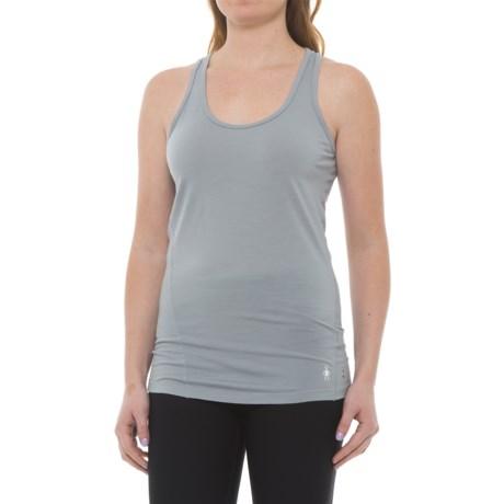 SmartWool Merino 150 Base Layer Pattern Tank Top - Merino Wool (For Women)