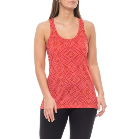 4e51aa7dccaaa SmartWool Merino 150 Pattern Base Layer Tank Top - Merino Wool (For Women)  in