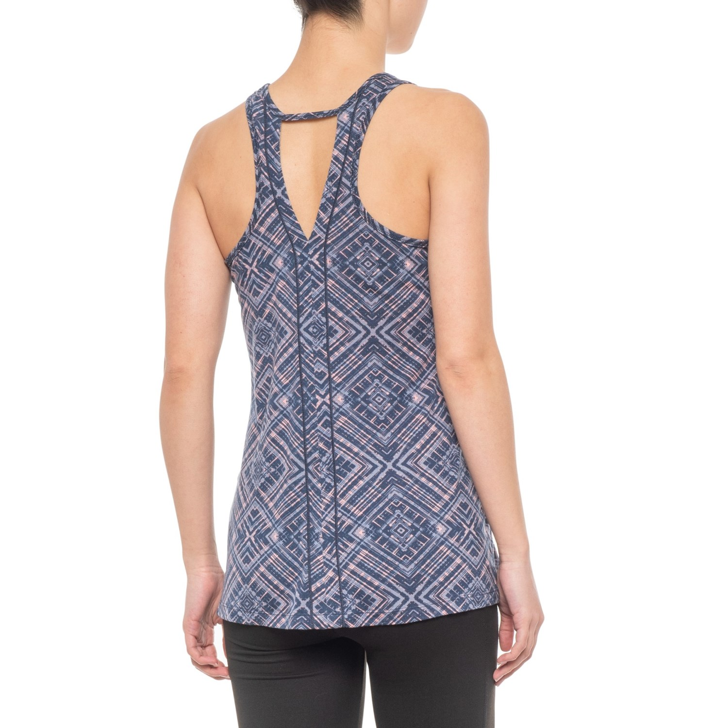 a532dfe2e9bd5 SmartWool Merino 150 Pattern Base Layer Tank Top - Merino Wool (For Women)